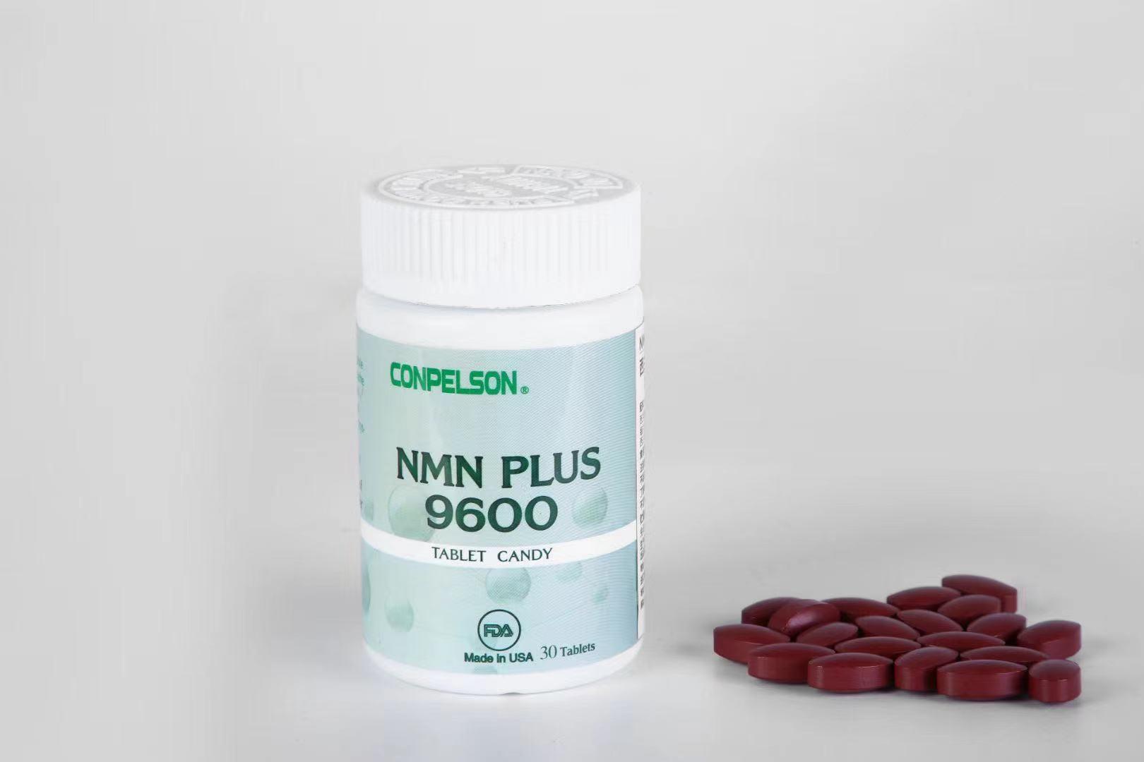 NMN PLUS 9600